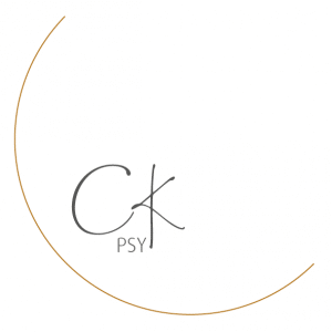 Caroline Khanafer, Psychologue clinicienne, Psychothérapeute, Formatrice